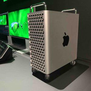 C'est quoi un Mac mini ?