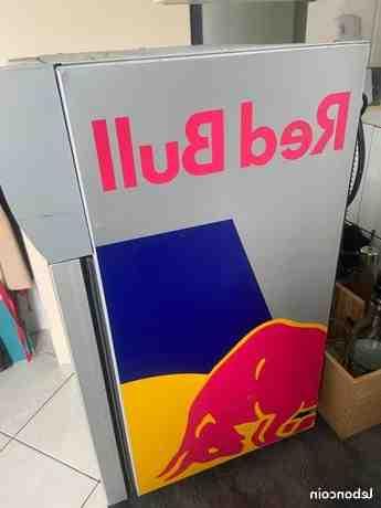 Comment acheter un frigo Red Bull ?