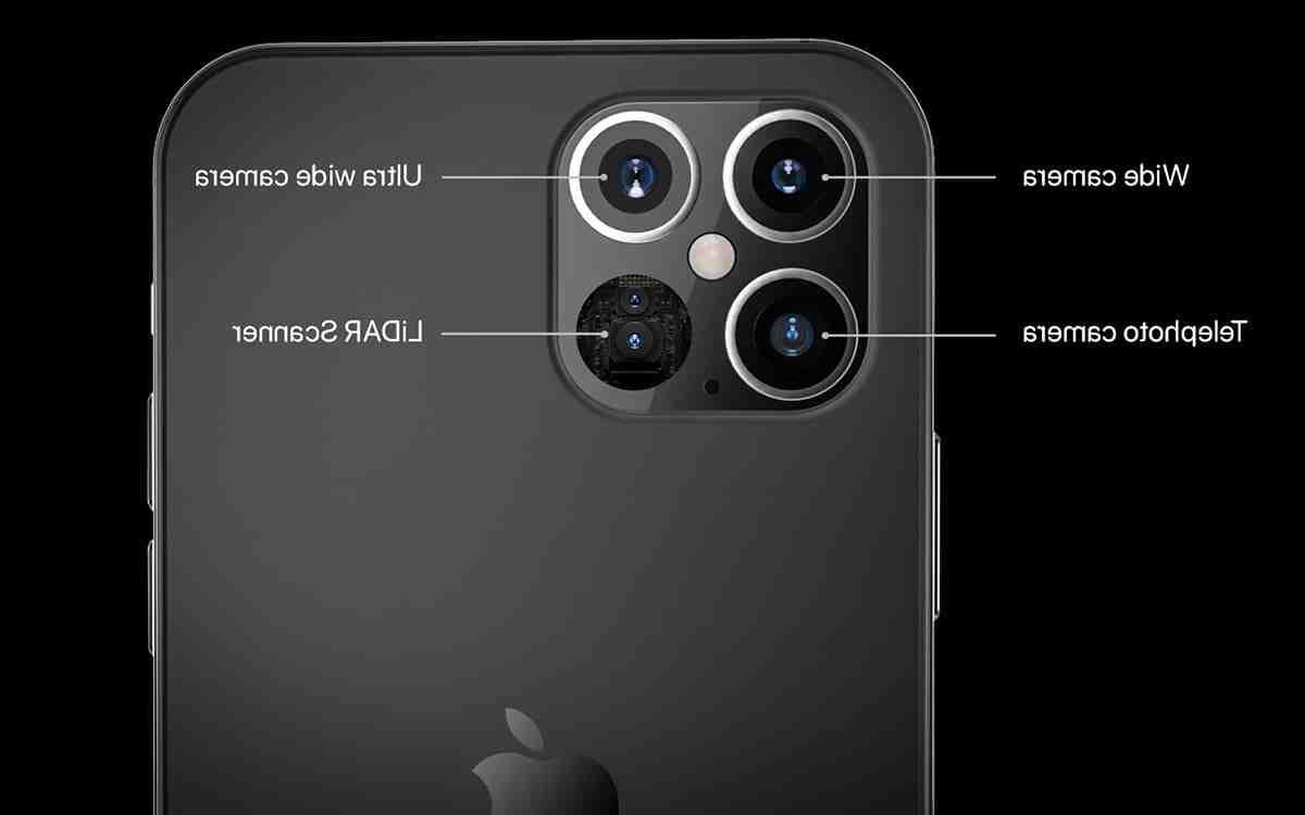 Comment est l'iPhone 12 mini ?