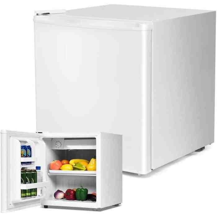 Comment obtenir un frigo Monster ?