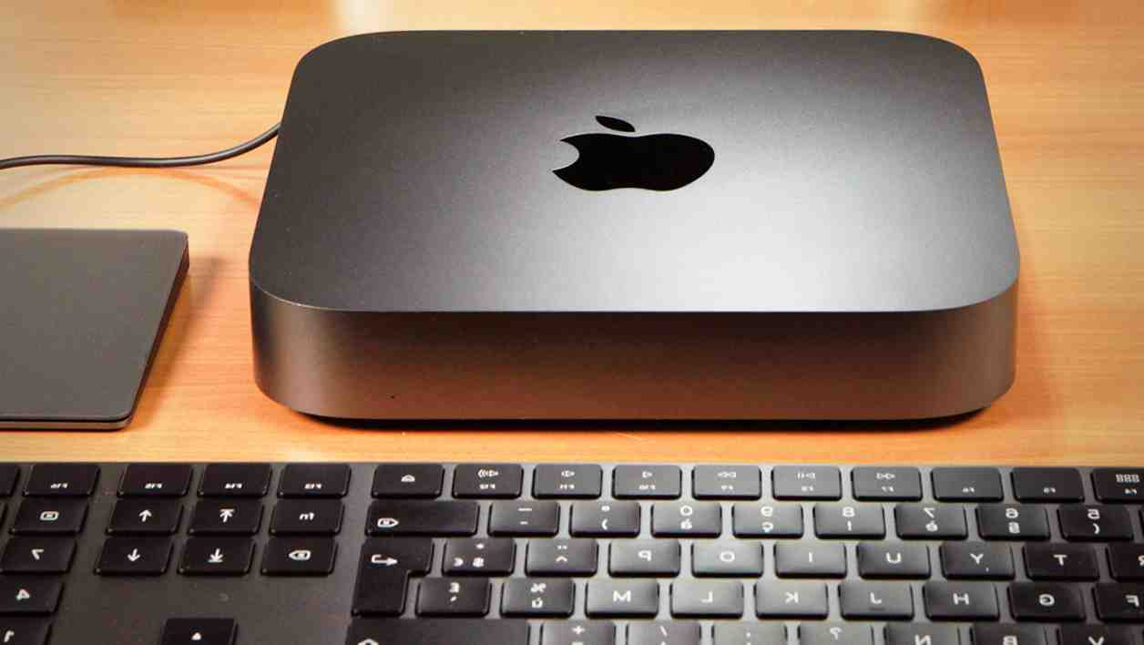 Comment se servir d'un Mac mini ?