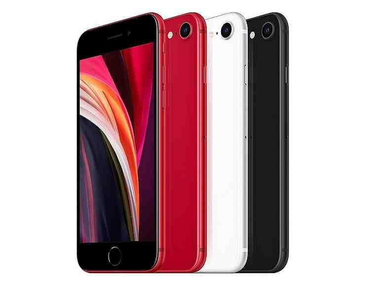 Est-ce que l'iPhone 12 est petit ?
