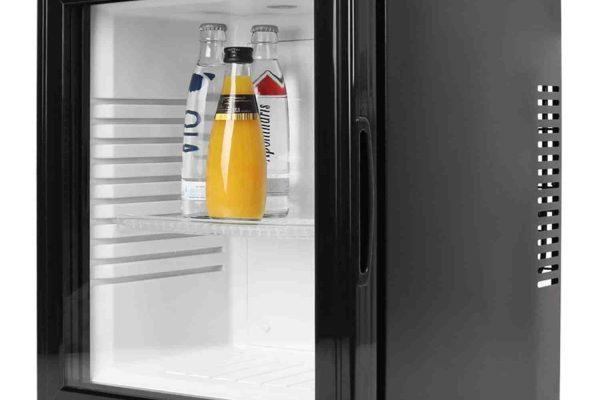 Mini frigo monster