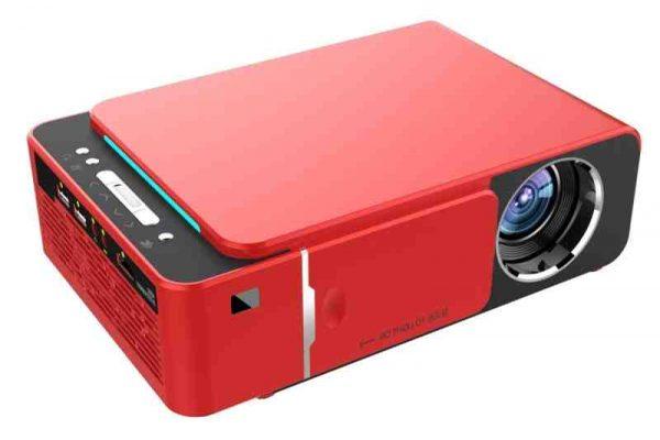 Mini videoprojecteur wifi