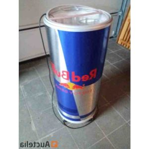 Où acheter un frigo Red Bull ?