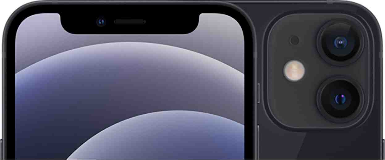 Où acheter un iPhone 12 mini pas cher ?