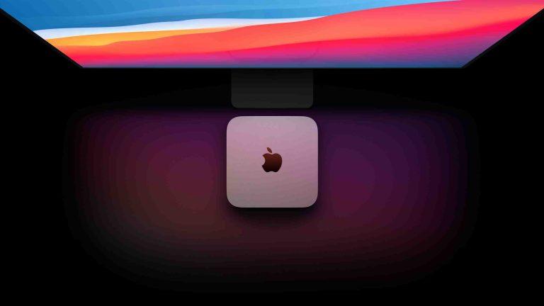 Pourquoi acheter un Mac mini ?