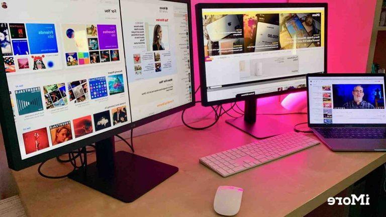 Quel écran avec un Mac mini ?