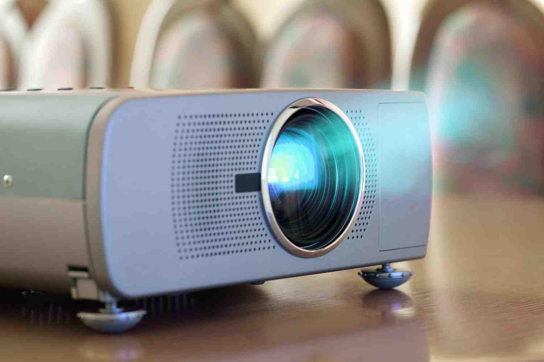 Quel est le meilleur vidéoprojecteur ?