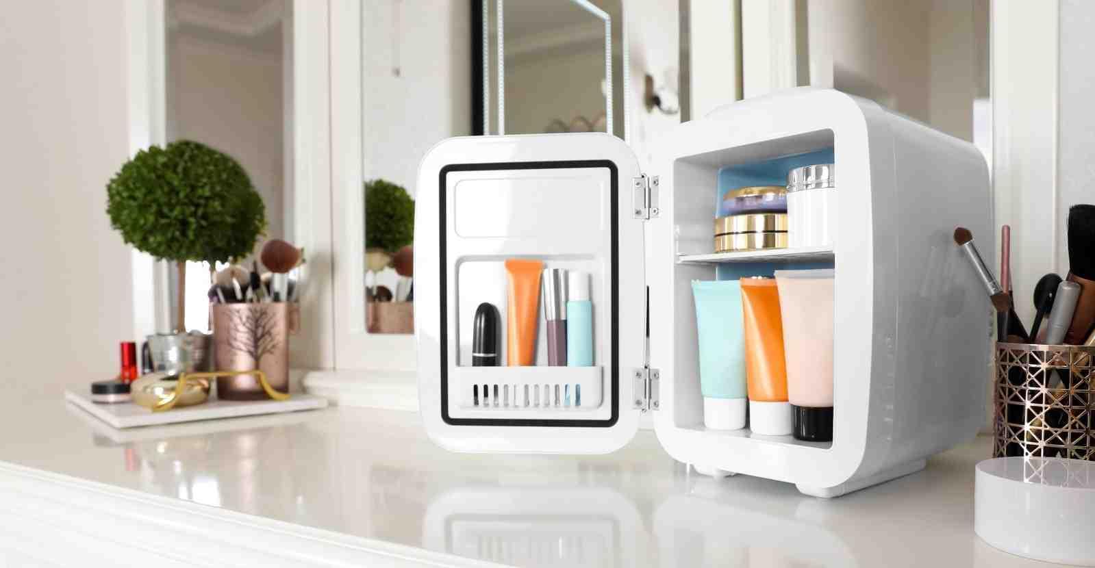 Quel est le poids d'un réfrigérateur ?