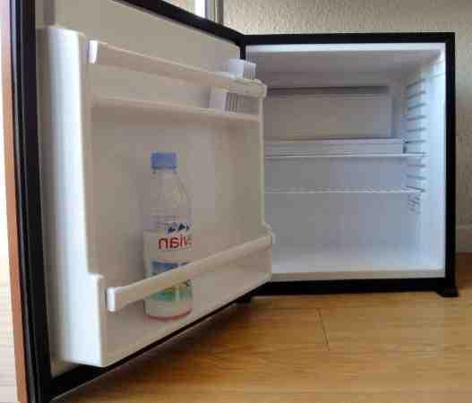 Quel est le prix d'un mini frigo ?