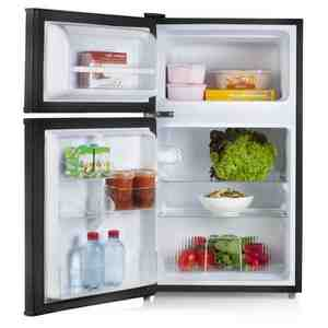 Quel est le prix d'un petit frigo ?