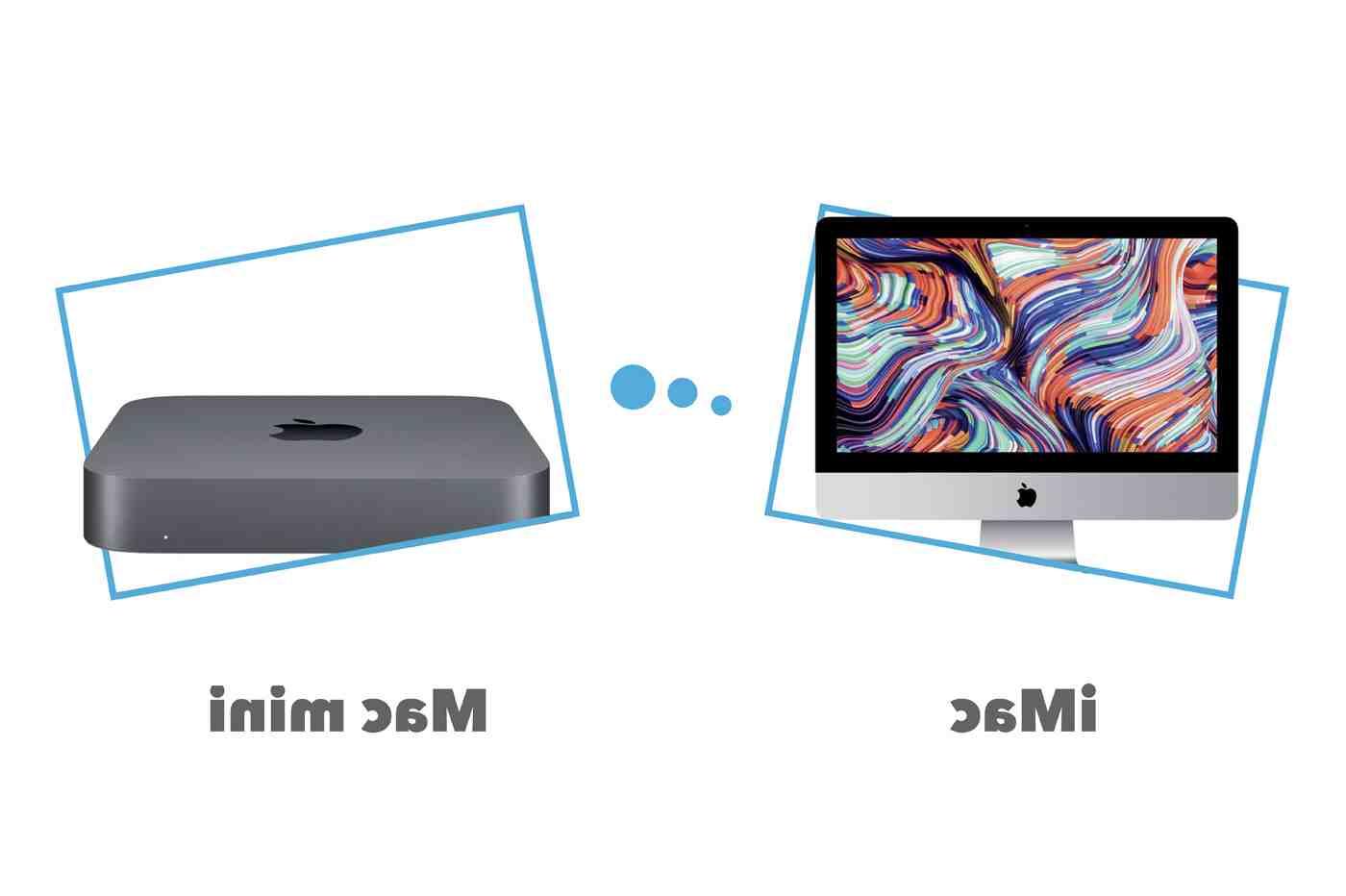 Quel est l'intérêt du Mac mini ?
