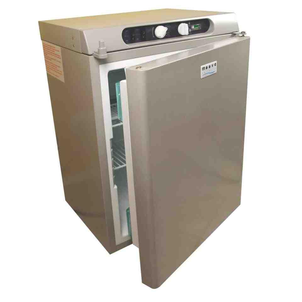 Quel frigo choisir van aménagé ?