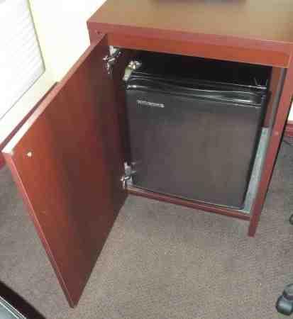 Quel frigo pour une chambre ?