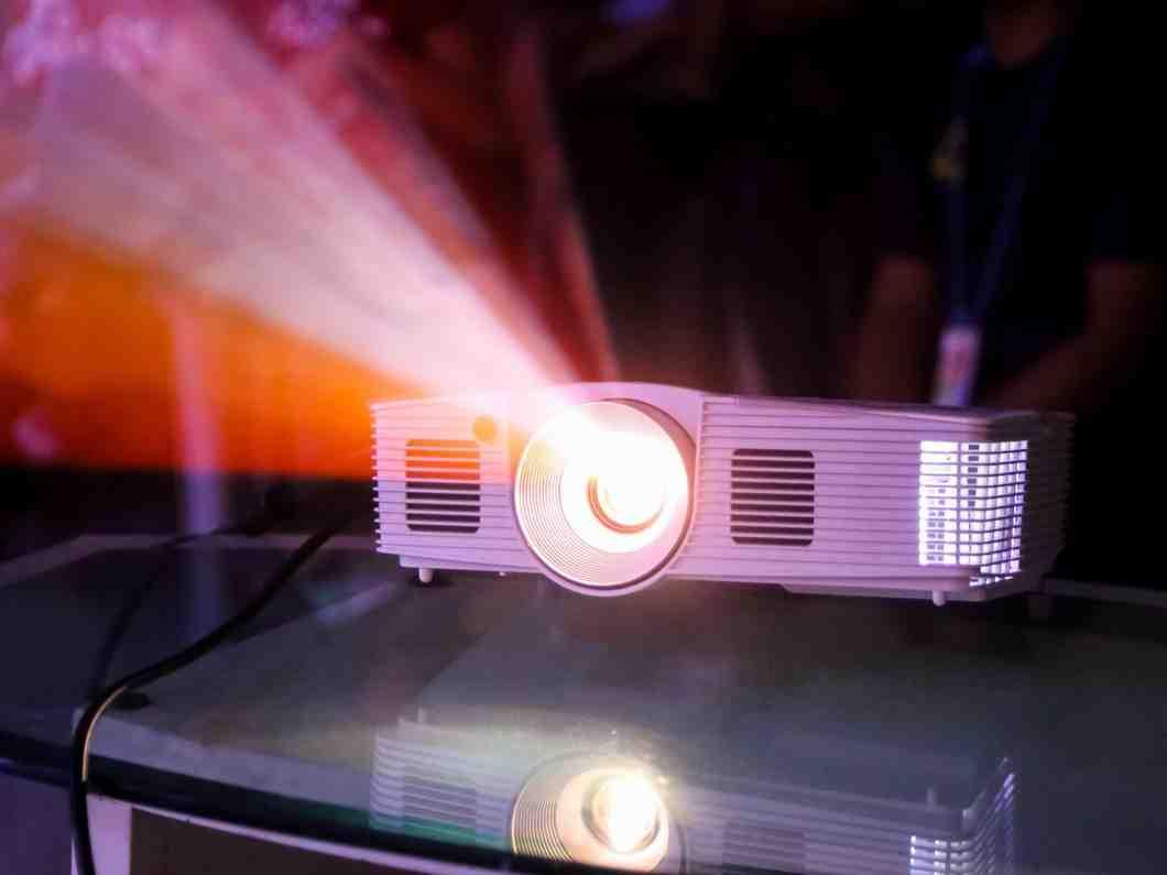 Quel meilleur vidéo projecteur ?
