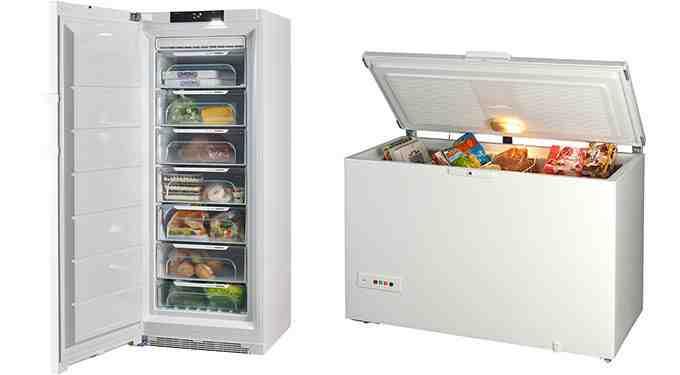 Quel petit frigo acheter ?