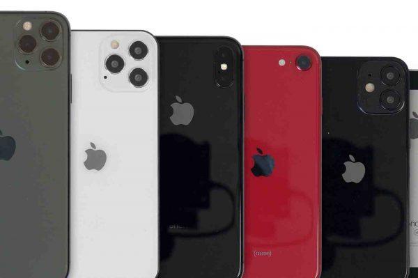 Quelle est la taille du iPhone 12 mini ?