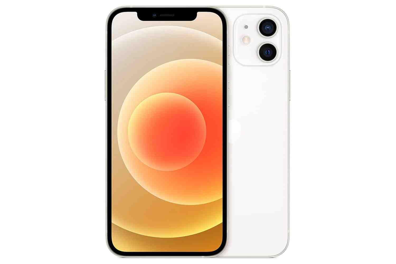 Quelle taille fait l'iPhone 12 en cm ?