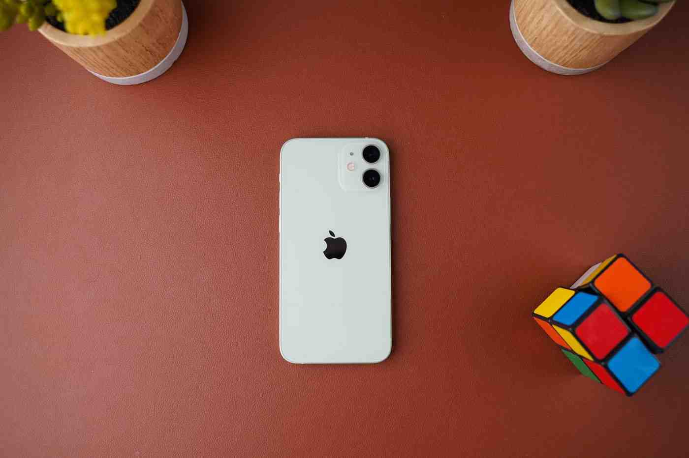 Qu'est-ce que l'iPhone 12 mini ?