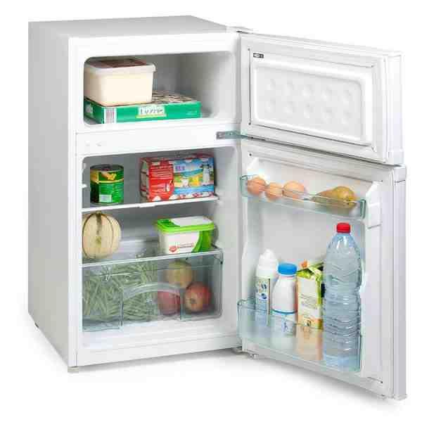 Qu'est-ce qu'un réfrigérateur sous plan ?