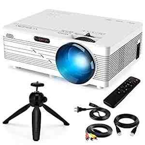 Video projecteur portatif