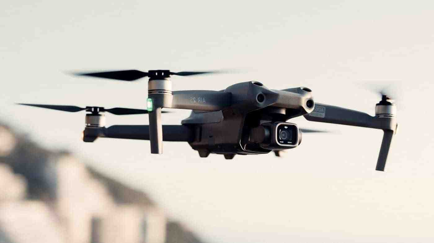 Où acheter un drone Dji ?