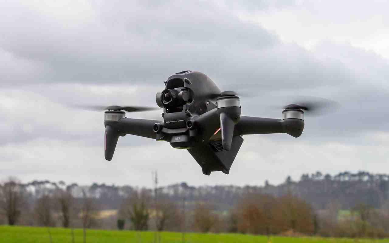 Quel drone acheter en 2021 ?