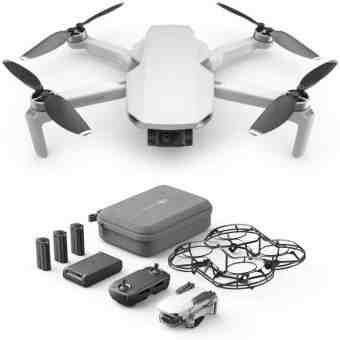 Quel drone pour 300 euros ?