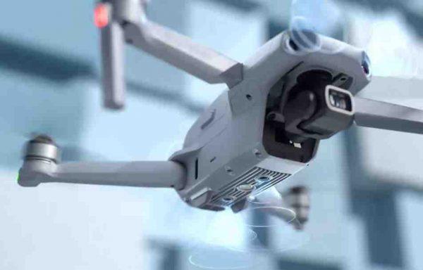 Quel est le dernier Drone DJI ?