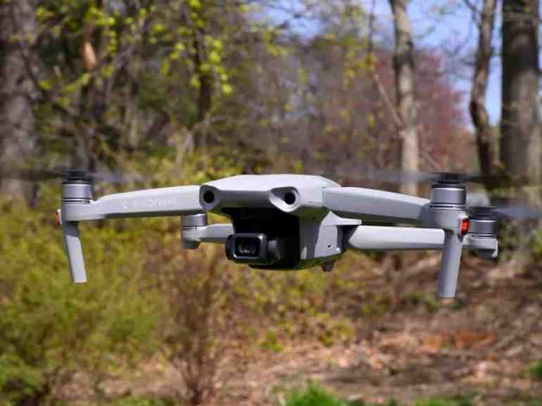 Quel est le drone le plus cher ?