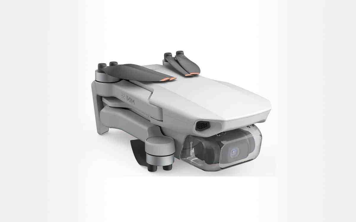 Quel est le meilleur drone ?