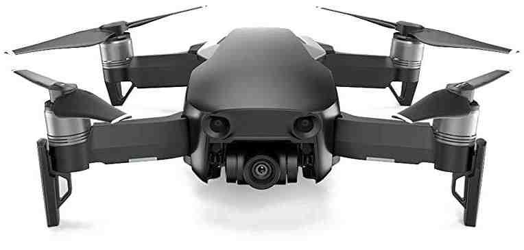 Quel est le meilleur drone en 2021 ?