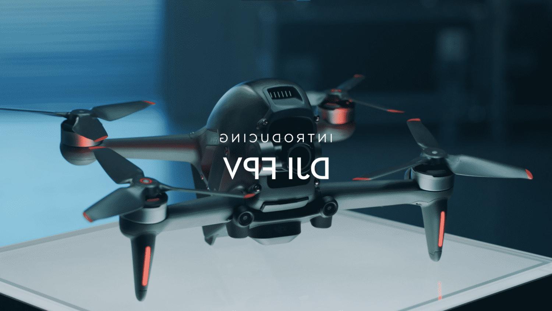 Quel est le prix d'un drone ?