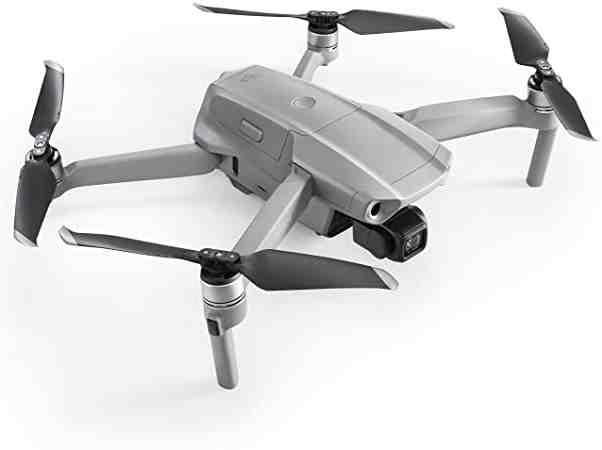 Quelle Drone DJI choisir ?