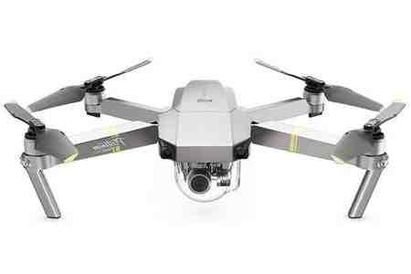 Qui vend des drones ?