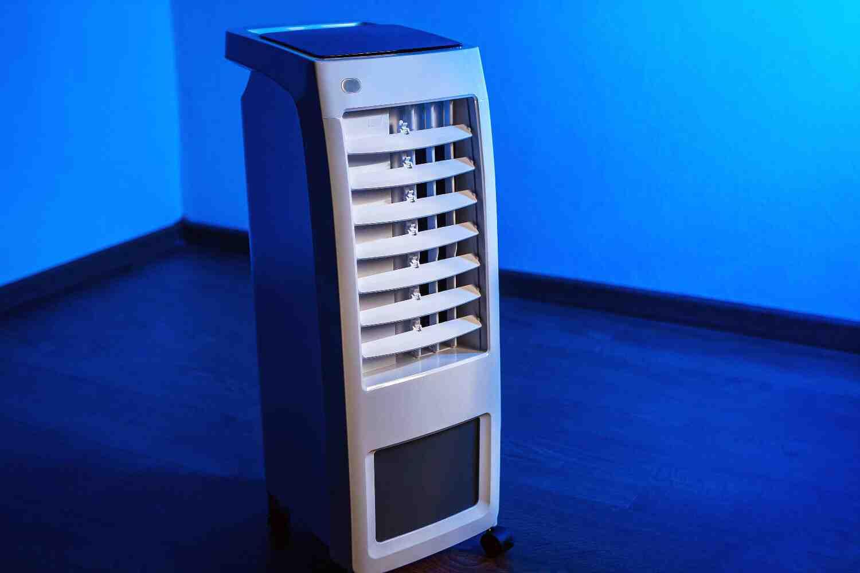 Comment ça marche un climatiseur mobile ?