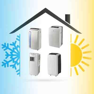 Comment choisir un climatiseur mobile sans évacuation ?