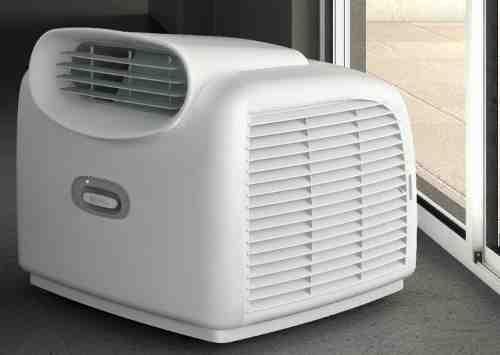 Comment fonctionne un climatiseur mobile sans Evacuation ?