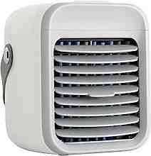 Comment fonctionne un climatiseur mobile sans évacuation ?