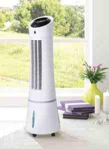 Qu'est-ce qu'un climatiseur sans Evacuation ?